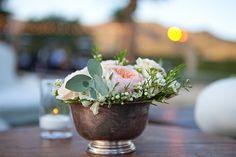 Vintage Silver For Your Wedding   Intimate Weddings - Small Wedding Blog - DIY Wedding Ideas for Small and Intimate Weddings - Real Small Weddings
