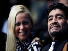 Verónica Ojeda tendría un embarazo de riesgo