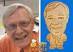 Corporate Gifts - Custom Cookies - Appreciation #Employee #Appreciation #Cookies #Gifts #Fun