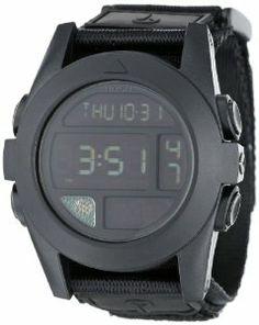 Amazing Deals - Nixon Digital Watch Color Black  Like, Repin, Share it  #todaydeals #ChristmasDeals #deals  #discounts #sale #Watches