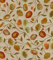 Richloom Studio Upholstery Fabric Versailles Citrus