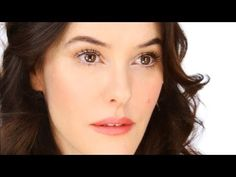 Lisa Eldridge - Quick Brightening Make-up. For more tips and a list of products visit my website here http://www.lisaeldridge.com/video/25599/quick-brightening-make-up/ #Makeup #Beauty #Tutoria ;