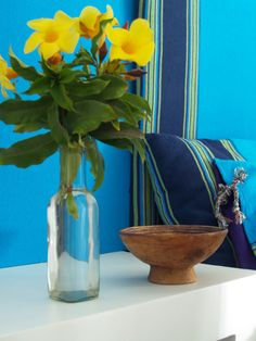 Tropical | Bedrooms | Yvonne Lane : Designer Portfolio : HGTV - Home & Garden Television