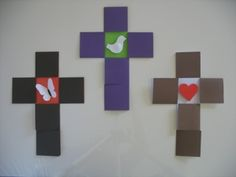 Gift to Christians activity for middle school Sunday School