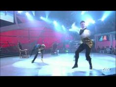 So you think you can dance - Danny and Neil contemporary