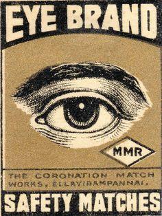 Eye Brand Safety Matches