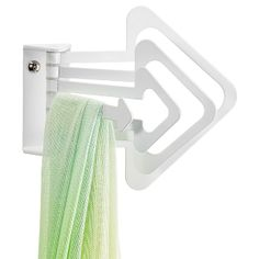 The Container Store > Arrow Swivel Hook by Umbra®
