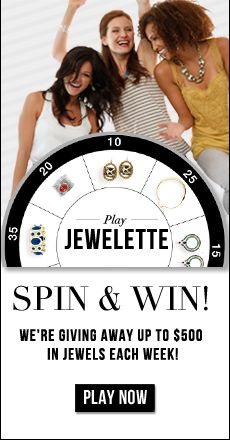 Visit my jewelry boutique and play Jewelette for your chance to win up to $500 in jewels each week!  https://darlingdesigns.kitsylane.com     #fashion  #jewelry  #win  #game  #giveaways  #darlingdesigns  #free