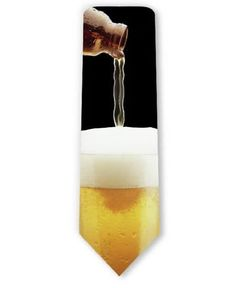 Perfect beer tie for dad! #MinhasCraftBrew