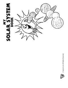 Solar System for Kids solar-system-mini-book-1 – Classroom Jr.