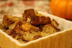 Thanksgiving Stuffing - Gluten Free