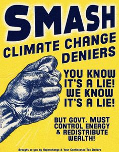 Dear Leader Issues Executive Order: PREPARE FOR CLIMATE CHANGE! - Blur Brain
