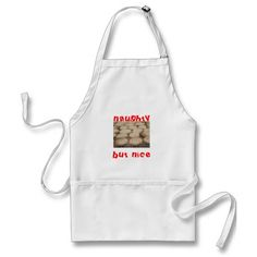 Naughty But Nice Apr
