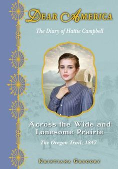 Across the Wide and Lonesome Prairie (new)