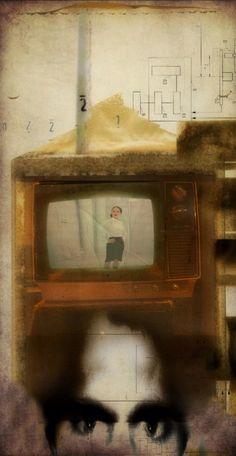 Roger Guetta ~ Right Brain Circuitry