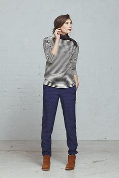 Steven Alan Womens Fall 2013