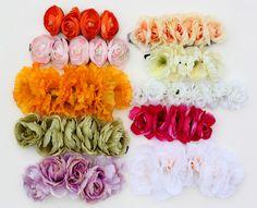 Floral Crown Headbands