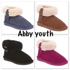 Abby youth