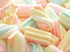 marshmallow, easter candy, candy colors, color schemes, sugar lips, food, candi, pastel colors, soft pastels