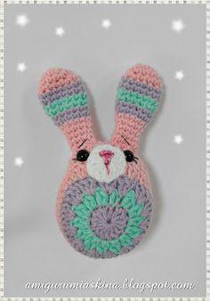 Bunny Applique