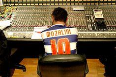 The Moz as Mozalini