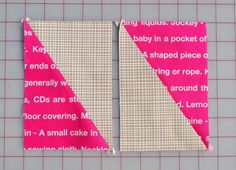 Half-Rectangle Triangles (HRTs) Tutorial...very good instructions.