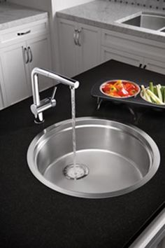 Blanco stainless sink
