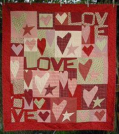 from Buggy Barn crazi thing, fun quilt, buggi barn, barn crazi, thing call, valentin quilt, continu crazi