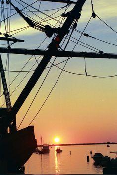 sail....