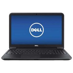 Dell Inspiron i15RVT-9095BLK Review http://www.laptopreview1.com/Dell ...
