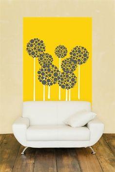 diy wall art crafts-to-do