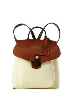 Great little Dooney & Bourke backpack for travel.