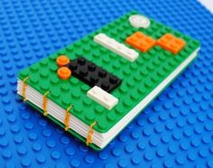lego cover for a journal