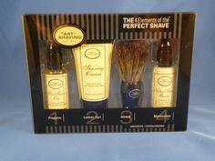 Free Art of Shaving kit!