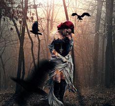 Photo Manipulations by AvitanOr