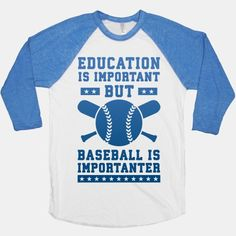 I think I need this shirt!! Can't say how many games I've gone to that I've skipped school!!