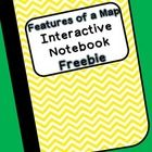 This is a fun way to review the features of a map! Enjoy!  To see more social studies activities, click on the link below:  Social Studies Interact...