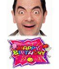 Crea tu propia postal de cumpleaños personalizada con una foto! Úsala para desear un happy birthday o como tarjeta recordatorio. www.fotoefectos.com