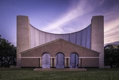 Houston Water Wall ~ Under TheArch http://mabrycampbell.com #houston #photograph #waterwall #geralddhines #park #mabrycampbell #sunset #texas #thewaterwall #photo