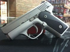 Kimber Solo Carry STS pistol. 9mm. **Great for Concealed Carry** #kimber #solo #pistol
