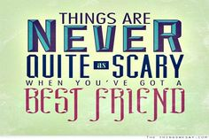 Inspirational Quotes About Friendship   YourTango