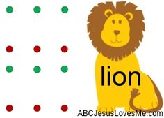 LESSONS - ABC Jesus Loves Me - Preschool Bible Curriculum - crafts & lessons