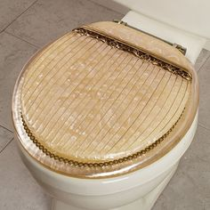 Roma Toilet Seat