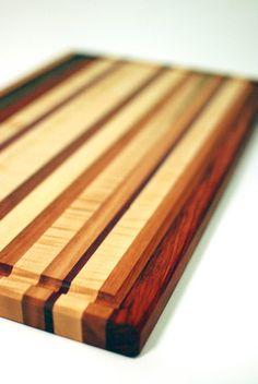 Pidge Boards | Handmade wooden cutting boards