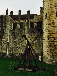 Yorktown Education's Tower of London Excursion