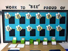 Work To Bee Proud Of