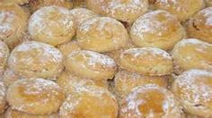 Pasticciotti - one of the best pastries