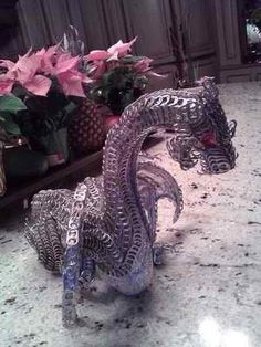 Soda Tab Dragon
