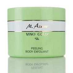 M. Asam VINO GOLD Body Exfoliant at HSN.com.