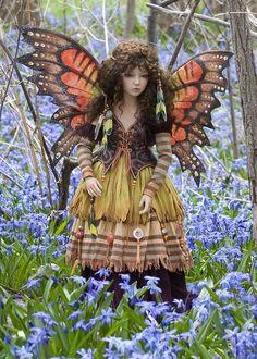 IMG_1508v How to make a tattered fairy skirt.
